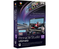 Pinnacle Studio 17 Ultimate (DE) (Win) Preisvergleich