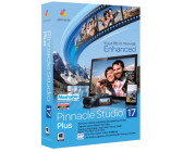 Pinnacle Studio 17 Plus (DE) (Win)