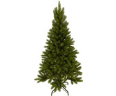 Deuba24 4 ft Artificial Christmas Tree (140 cm)