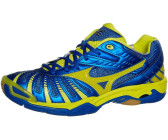 Mizuno Wave Stealth 2 victoria blue/yellow