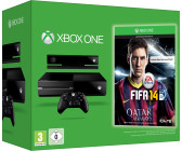 Microsoft Xbox One 500GB + FIFA 14