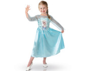 Rubie's Elsa Classic (Frozen) Child (3889542)