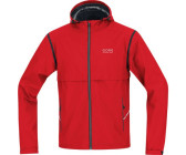 Gore Essential Windstopper Active Shell Zip-Off Jacke