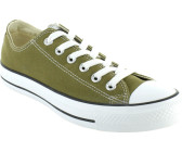 Converse Chuck Taylor All Star Ox olive drab