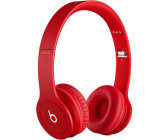 Beats By Dre Solo HD Matte (rot)