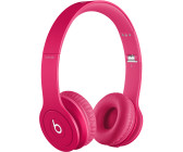 Beats By Dr. Dre Solo HD Matte (pink)