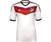 Adidas Germany Home Shirt 2013/2014