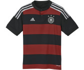 Adidas Deutschland Away Trikot Junior 2013/2014