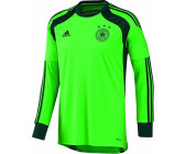 Adidas Deutschland Home TW Trikot Junior 2013/2014