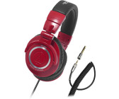 Audio Technica ATH-M50 (Red)