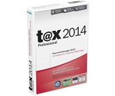 Buhl tax 2014 Professional (DE) (Win)