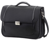 Samsonite X'Blade Business 2.0 Briefcase 3 Gussets 16''