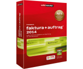 Lexware Faktura+Auftrag 2014 (Version 18.00) (DE) (Win) (Minibox)
