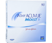 Johnson & Johnson 1 Day Acuvue Moist (90 Stk.) +8,00