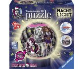 Ravensburger Nachtlicht Monster High (Puzzleball)