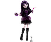 Mattel Monster High Frights Camera Action Elissabat