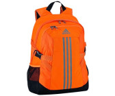 Adidas Power II Backpack solar zest/tech grey/black