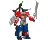 Transformers Prime - Beast Hunters: Optimus Prime