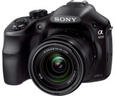 Sony Alpha 3000 Kit 18-55 mm + 55-210 mm