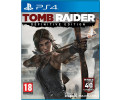 Tomb Raider: Definitive Edition (PS4) Price comparison