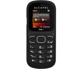 Alcatel One Touch 217D Black
