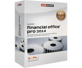 Lexware financial office Pro 2014 (DE) (Win) (Box)