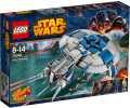 Lego Star Wars - Droid Gunship (75042)