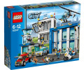 Lego City - Police Station (60047)