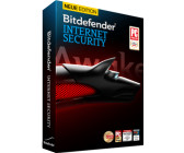 Bitdefender Internet Security 2014 (1 Jahr) (1 User) (OEM) (DE) (ESD)