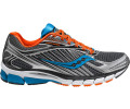 Saucony Powergrid Ride 6 gray/orange/blue