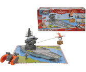 Majorette Planes - Porte-Avion Whirly Dusty IRC