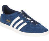 Adidas Gazelle OG dark indigo/metallic gold