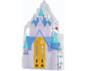 Mattel Disney Frozen Castle and Ice Palace Playset