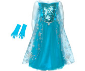 Disney Elsa Frozen Costume For Kids