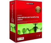 Lexware Vereinsverwaltung 2014 (Version 14.00) (DE) (Win) (Box)