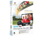 Pinnacle Studio 17 (DE) (Win)