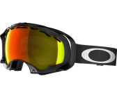 Oakley Splice Snow Jet Black