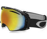 Oakley Airbrake Snow Jet Black