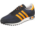 Adidas LA Trainer legend ink/white vapour/orange beauty