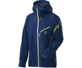 Haglöfs Couloir Pro Jacket Hurricane Blue