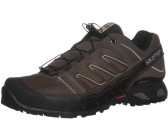 Salomon X Over LTR absolute brown-x/burro/tanned beige