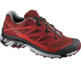 Salomon XT Wings 3 red/black