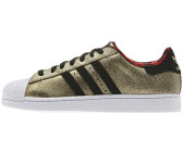Adidas Superstar 2 metallic gold/black/running white