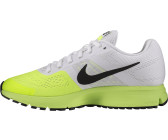 Nike Air Pegasus+ 30 Women white/black/volt