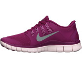 Nike Free 5.0+ Women bright magenta/mace green/red violet
