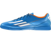 Adidas F5 IN solar blue/running white/solar zest