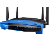 Linksys AC1900 Dual Band Wi-Fi Router (WRT1900AC)