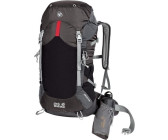 Jack Wolfskin Alpine Trail 40 Men dark steel 2014