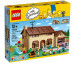 Compara i prezzi Lego The Simpsons - Casa (71006)