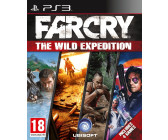 Far Cry: The Wild Expedition (PS3)